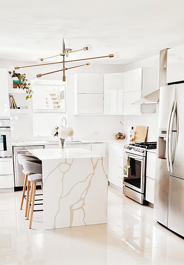 Kitchen Design New Look Kitchen & Bathroom Renovations