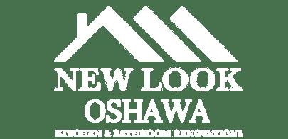 New Look Oshawa Kitchen & Bathroom Renovations